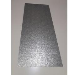 Alumiinilevy Stucco 1mm, 357x1250mm Tuotekuva