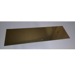 Messinkipelti 0,7mm, 400x1000mm Tuotekuva